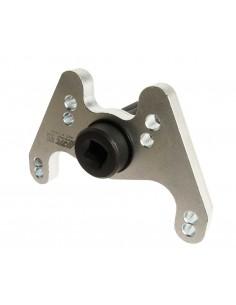 JTC-5291 Приспособление для проворачивания коленвала (VOLVO) купить во Владимире Профессиональный инструмент Инструмент для гру.