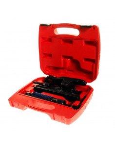 JTC-4891 Съемник шаровых соединений гидравлический 36мм H 70мм купить во Владимире Профессиональный инструмент Инструмент для г.