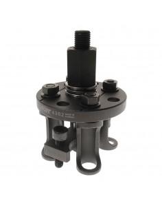 JTC-4362 Фиксатор привода насоса гидроусилителя руля (MITSUBISHI,IVECO) купить во Владимире Профессиональный инструмент Инструм.