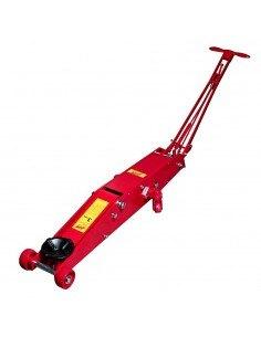 JTC-SJ3000 Домкрат подкатной 3т 120-580мм купить во Владимире Профессиональный инструмент Инструмент гидравлический Домкраты До.
