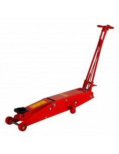 JTC-SJ5000 Домкрат подкатной 5т 120-580мм купить во Владимире Профессиональный инструмент Инструмент гидравлический Домкраты До.