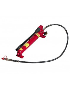 JTC-HB600 Насос гидравлический ручной, заправочная емкость 600 куб.см купить во Владимире Профессиональный инструмент Инструмен.