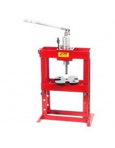 JTC-UPB1201 Пресс гидравлический 10т, Н 958мм ручной купить во Владимире Профессиональный инструмент Инструмент гидравлический .