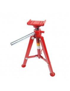 JTC-JS1224 Стойка ремонтная 12т H 614-868мм купить во Владимире Профессиональный инструмент Инструмент гидравлический Подставки.