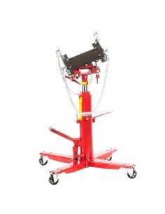 JTC-TJ800 Стойка трансмиссионная гидравлическая 0.8т купить во Владимире Профессиональный инструмент Инструмент гидравлический .