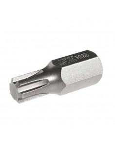JTC-1373008 Бита RIBE М8х30мм 10мм S2 купить во Владимире Профессиональный инструмент Отвертки клещи съемники стопорных колец Б.