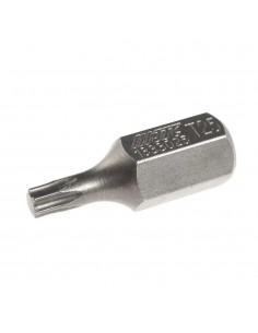 JTC-1333025 Бита TORX Т25х30мм 10мм S2 купить во Владимире Профессиональный инструмент Головки торцевые Головки торцевые ударны.