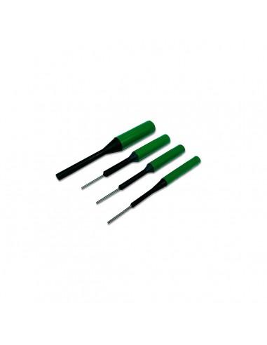 Ножка резиновая для ремонта шин Clipper P014 14 мм для ремонта проколов диаметром до 12 мм для любых шин купить во Владимире.