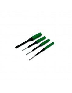 Ножка резиновая для ремонта шин Clipper P017 17 мм для ремонта проколов диаметром до 15 мм для любых шин купить во Владимире.