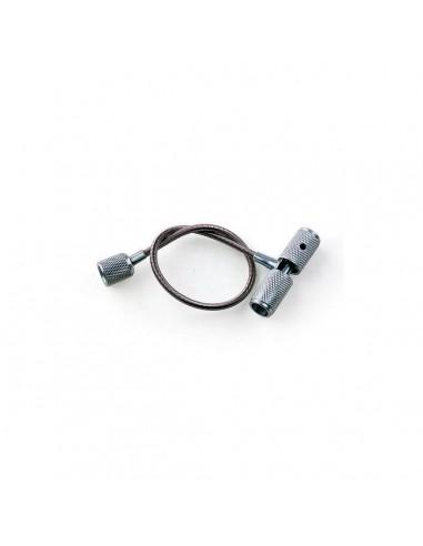 Гибкий инструмент Clipper T605 для монтажа и демонтажа вентиля на колесный диск автомобиля купить во Владимире.