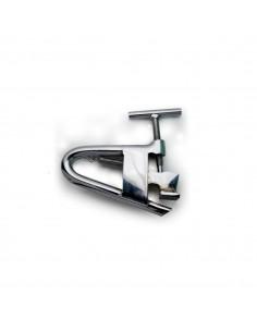 Фиксатор пластиковый Clipper 14-981 фиксирует шину при ее монтаже на автомобильный диск купить во Владимире.