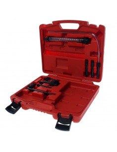 JTC-6624 Набор переходников и адаптеров для приспособления перекачки масла 4252 купить во Владимире Профессиональный инструмент.