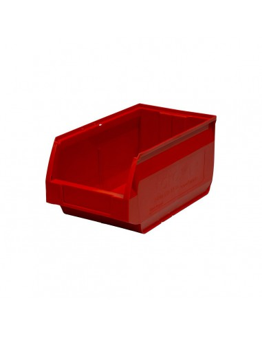 """Пластиковый ящик серии """"Система 5000"""" С5002 для слесарных верстаков Вэлмет Wellmet хранение мелких деталей купить во Владимире."""