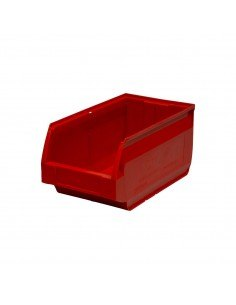 """Пластиковый ящик серии """"Система 5000"""" С5005 для слесарных верстаков Вэлмет Wellmet хранение мелких деталей купить во Владимире."""
