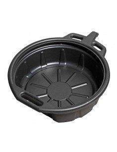 JTC-AM45 Емкость для слива масла 16л пластиковая (ванна с носиком) купить во Владимире Профессиональный инструмент Инструмент о.