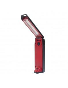 JTC-5429 Лампа переносная светодиодная аккумуляторная угол наклона 180град. купить во Владимире Профессиональный инструмент Инс.