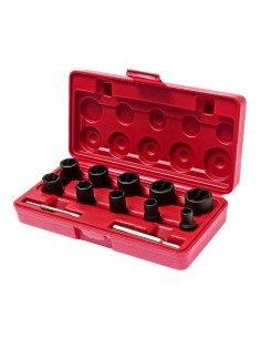 JTC-1321 Набор головок для поврежденных болтов и гаек 12 предметов купить во Владимире Профессиональный инструмент Инструмент о.
