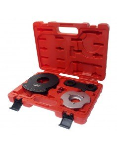 JTC-4595 Набор для проверки растяжения цепи ГРМ (VW AUDI SEAT SKODA PORSCHE 1.2/1.4 TSI,TFSI) купить во Владимире Профессиональ.