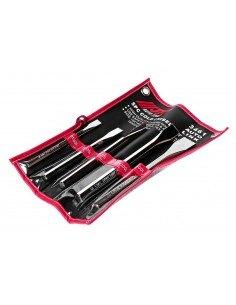 JTC-3461 Набор зубил 10-22мм 5 предметов купить во Владимире Профессиональный инструмент Инструмент общего назначения Инструмен.