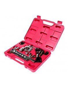 JTC-5632 Набор инструментов для резки и развальцовки трубок в кейсе 9 предметов купить во Владимире Профессиональный инструмент.