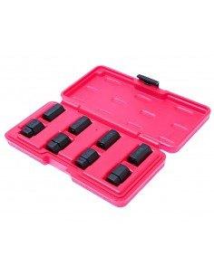 JTC-5703 Набор шпильковертов 6-10мм в кейсе 6 предметов купить во Владимире Профессиональный инструмент Инструмент общего назна.