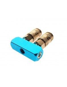 JTC-5416A Соединитель двусторонний прямой (евротип) купить во Владимире Профессиональный инструмент Инструмент общего назначени.