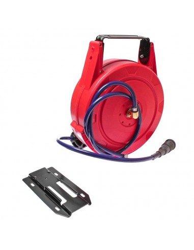 JTC-5647 Удлинитель 10м для подачи воздуха, шланг d 8мм купить во Владимире Профессиональный инструмент Инструмент общего назна.
