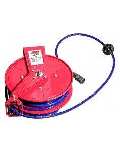 JTC-5649 Удлинитель 15м для подачи воздуха, шланг d 8мм купить во Владимире Профессиональный инструмент Инструмент общего назна.