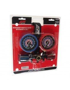 JTC-4499 Устройство для заправки автокондиционера с магнитным ремнем купить во Владимире Профессиональный инструмент Инструмент.
