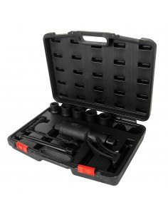 JTC-5343 Гайковерт механический (УКМ) (головка S 24/27/32/33) купить во Владимире Профессиональный инструмент Инструмент пневма.