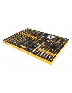 JTC-BW3026 Набор инструментов 26 предметов слесарно-монтажный (BMW) в ложементе купить во Владимире Профессиональный инструмент.