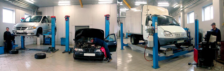 Автосервис Пальмира - ремонт, диагностика и обслуживание автомобилей, установке газобаллонного оборудования ГБО.