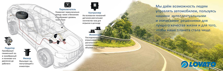 Установка ГБО во Владимире, часто задаваемые вопросы по ГБО.
