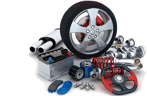 Распродажа автомобильных запчастей во Владимире для отечественных и импортных автомобилей